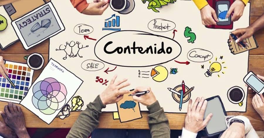 Qué carajos es el contenido de valor? - Marketing Digital + Social Media  @Riclargo