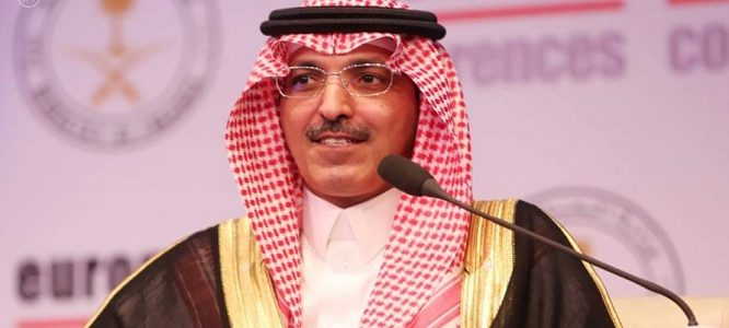 وزير المالية السعودي محمد الجدعان يدلي بتصريح جديد حول العمالة الاجنبية