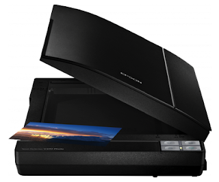 Epson Perfection V370 Driver Download - Windows, Mac, free and printer review
