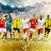 Com 4 do Bayern e 3 do BVB, Bundesliga divulga a seleção do campeonato; confira