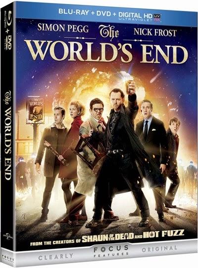 Una Noche En El Fin Del Mundo 1080p HD Latino Dual