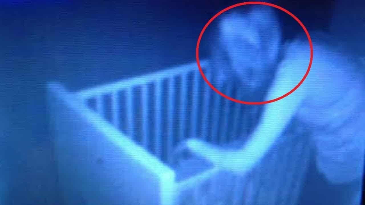 Οι 4 Πιο Ανατριχιαστικοί Ήχοι που Ακούστηκαν σε Παιδικά Δωμάτια από Baby Monitors (video)