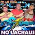 CD (AO VIVO) POP SAUDADE 3D EM LACRAUS BENEVIDES 12/02/2017 PARTE: DJ PAULINHO BOY