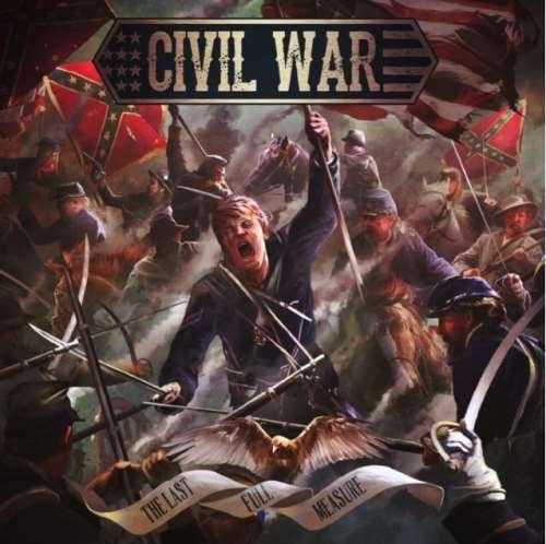 "CIVIL WAR: Δείτε το video για το νέο κομμάτι ""Tombstone"""
