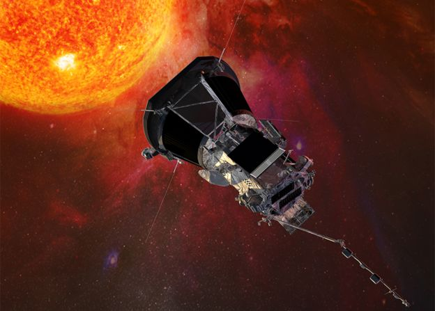 Parker Solar Probe: Nasa Delays Mission To Unseal Sun's Mysteries