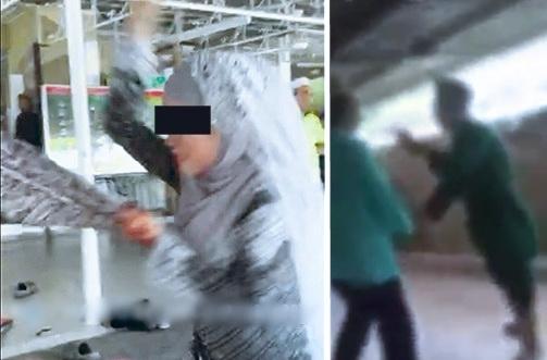 Karena Uang Mahar Nikah Kurang, Kedua Keluarga Mempelai Saling Pukul Di Masjid