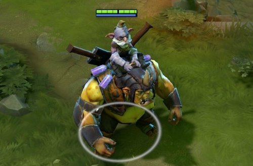 DOTA 2 Alchemist Preview, Gameplay, Guide ~ Dota 2 Throne