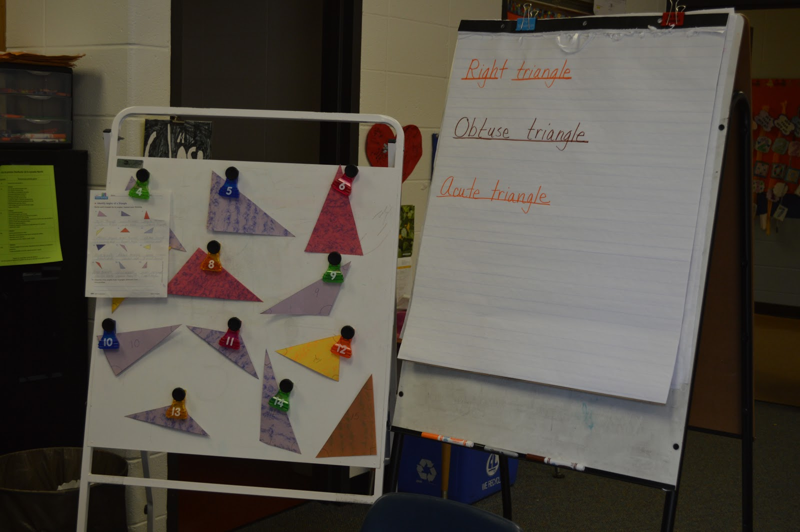 Multi Grade Matters Ideas For A Split Class Identifying