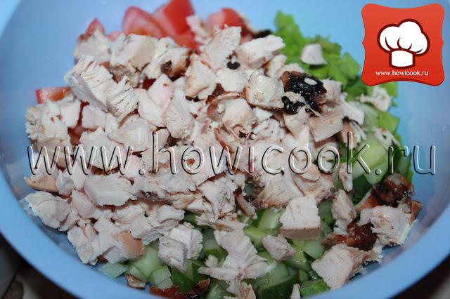 рецепт вкусной шавермы пошаговые фото
