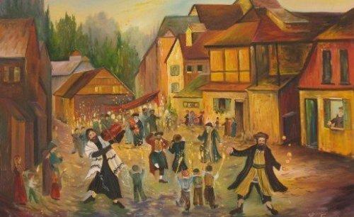 Como Moshê ensinou a Torá ao povo judeu?