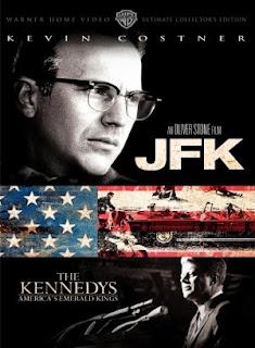 JFK (1991) รอยเลือดฝังปฐพี  [พากย์ไทย+ซับไทย]