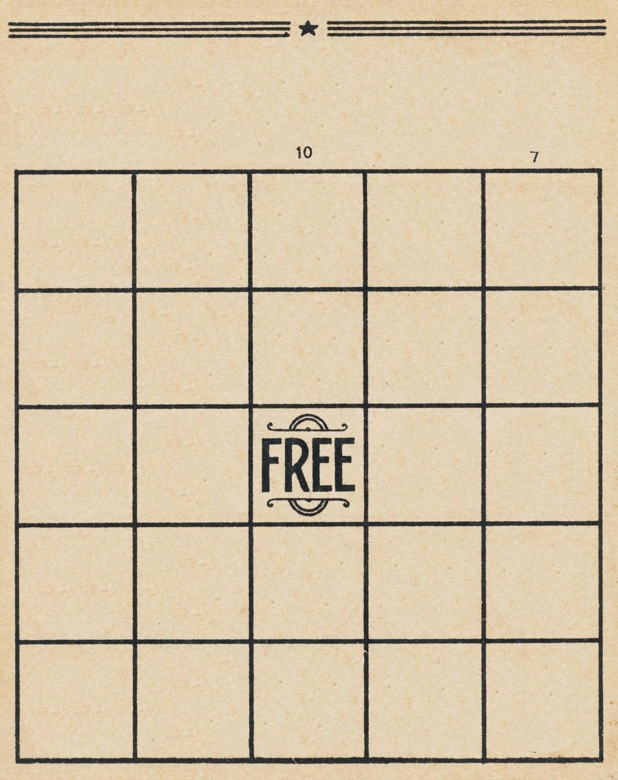 Artistic Hen Free Halloween Bingo Cards To Download