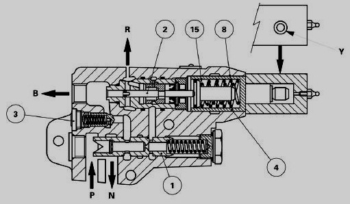 Wiring Diagram For 4 Pin Ke Light Switch ATV Winch Wiring