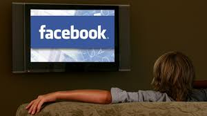 Redes Sociales en Televisión