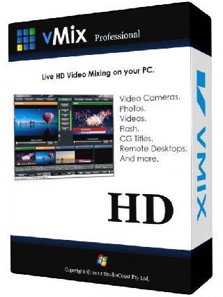 vMix Pro Keygen Archives