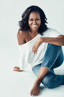 Michelle Obama ©Miller Mobley