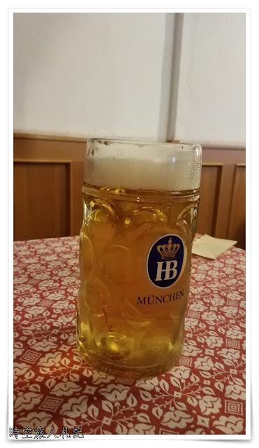 慕尼黑美食 1