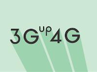 Cara Mudah Mengganti Sinyal 3G Menjadi 4G LTE