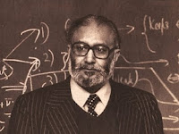 Abdus Salam, Fisikawan Muslim Wakil Tiga Dunia