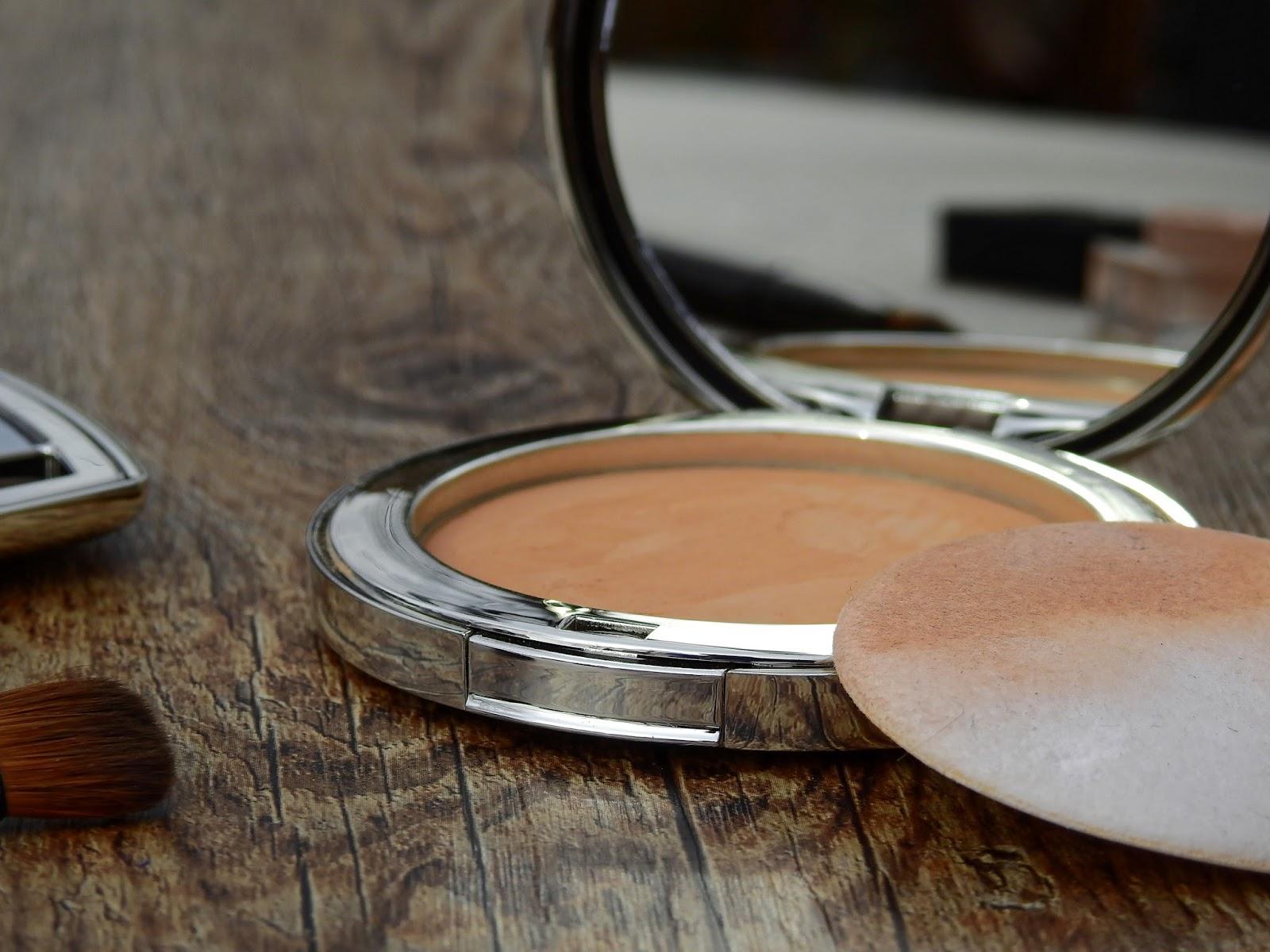 Jesienny makijaż z drogerii | TANIE KOSMETYKI