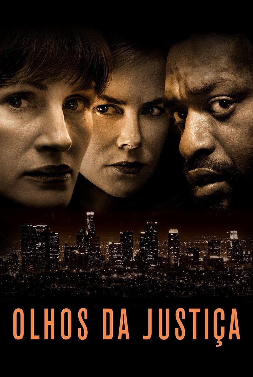 Olhos da Justiça – Dublado (2015)