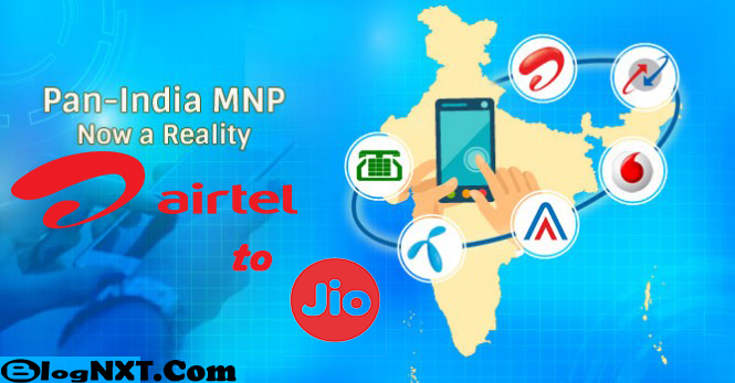 Mobile Number Portability, MNP INDIA