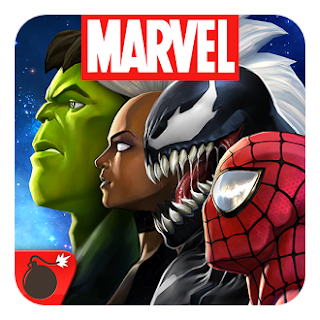 Marvel contest of Champion APK free download