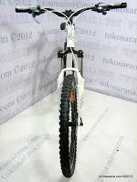 C 26 Inch Forward Damiano 3.0 27 Speed Shimano Alivio HardTail Mountain Bike