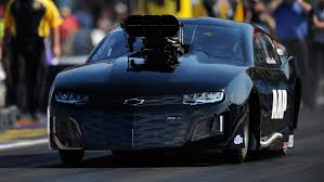 quickest Pro Mod in the history of the NHRA