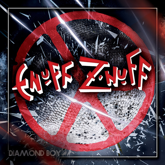 Enuff Z' Nuff - Diamond Boy