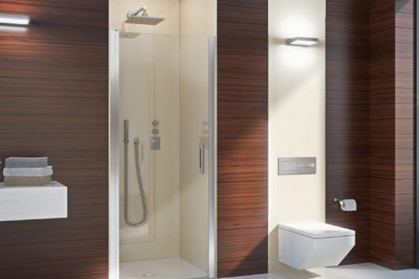 Badezimmer Mit Badewanne Modern