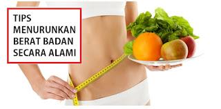 Menurunkan Berat Badan , Berbagaimana Caranya?