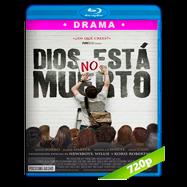 Dios no está muerto (2014) BRRip 720p Audio Dual Latino-Ingles