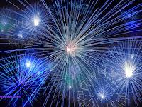 Pernak Pernik Perayaan Malam Tahun Baru Yang Membuat Semarak