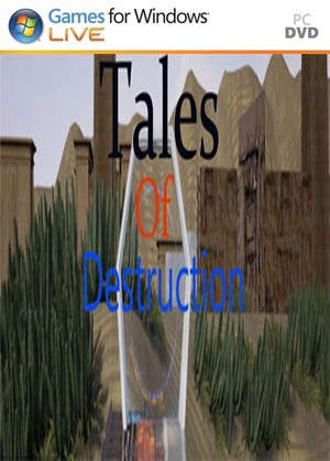 Tales of Destruction PC Full