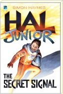 Hal Junior The Secret Signal by Simon Haynes