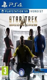 3dce25226b68be0043969c81850a46f426db222c - Star Trek Bridge Crew VR PS4 PKG 5.05