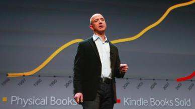 「幾乎所有我的同事都曾在辦公桌前掉眼淚」紐約時報批Amazon企業文化過度嚴厲
