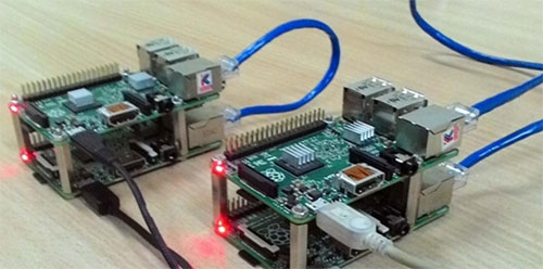 Raspberry Pi - Technology Embedded System