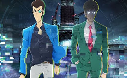 Lupin The Third: Part 5 Episódio 7