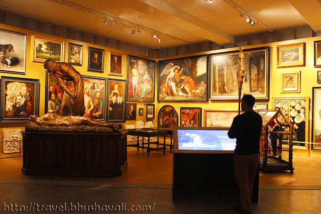 Things to do in Leuven M Museum