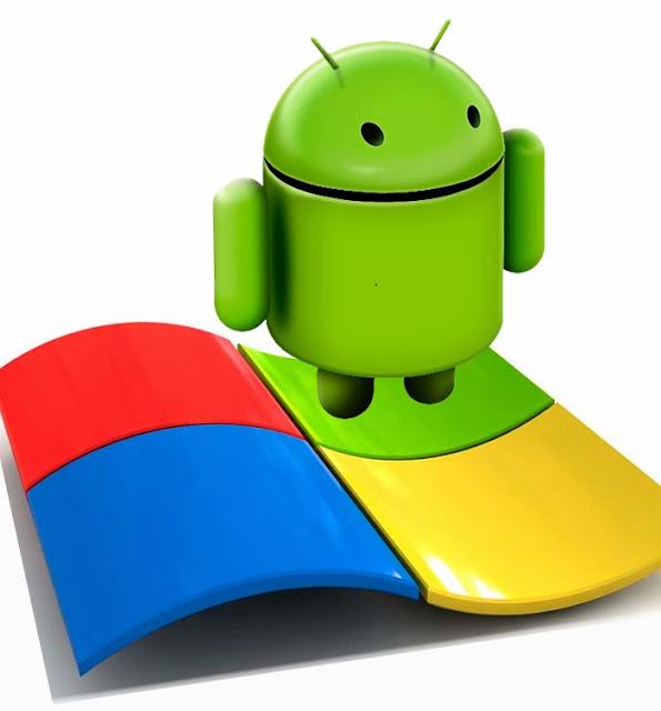 تشغيل تطبيقات الاندرويد على الويندوز مع برنامج YouWave