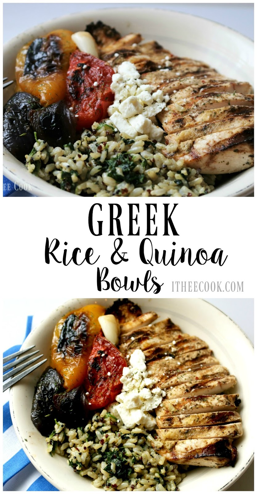 how to cook greek rice