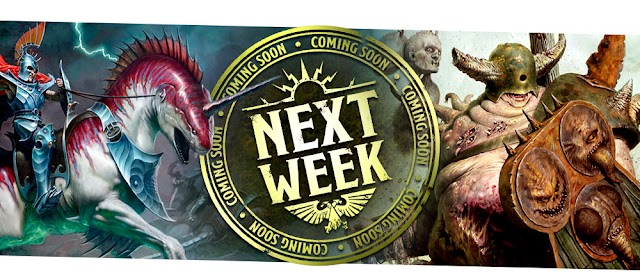 Next Week: Two New Start Collecting Sets, Commisar Sevrina Raine, and More