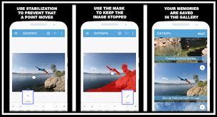 Zeotropic Aplikasi video editor android terbaik