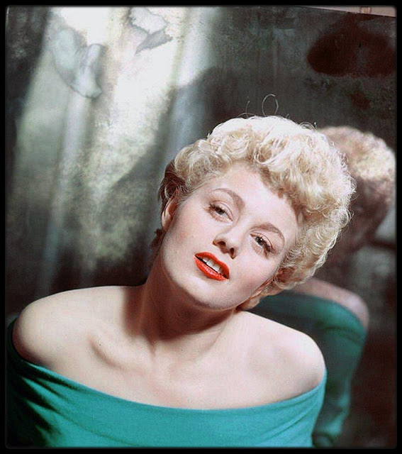 Marilyn Monroe Pictures Tumblr Hollywood in Kodachrom...