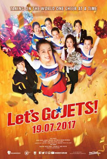 Film Let's Go Jets! 2017 (Jepang)