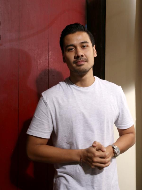 10 Aktor Tampan Indonesia