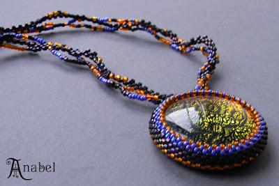 купить креативные украшения из бисера авторской работы в интернет-магазине