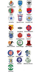 Jeux De Logo De Foot : Solution, Football, Clubs, Niveau, Toutes, Solutions, Réponses, Android, Iphone